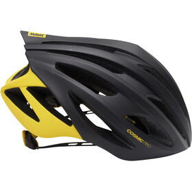 Mavic Cosmic Pro Vision Helmet Herren black